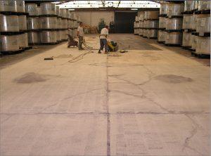Empresa Pavimentos industriales en Levante