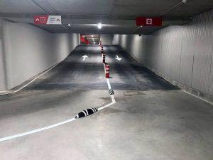 rampas de garajes en elche
